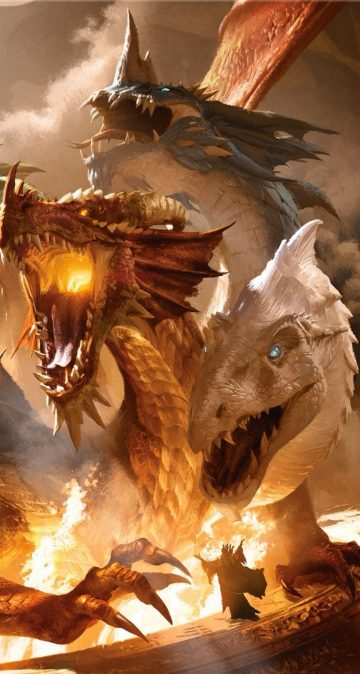 Discover the first French site on the Subject of dragons, all the resso...