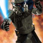 Captain Rex Created by Robert Shane - Twitter More discoveries about Drone Tr...