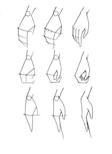 How to draw the female face. Learn how to draw a full face, click ..., #learning...